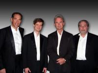 Highlight for Album: Dan, Eric, Mack and Keith